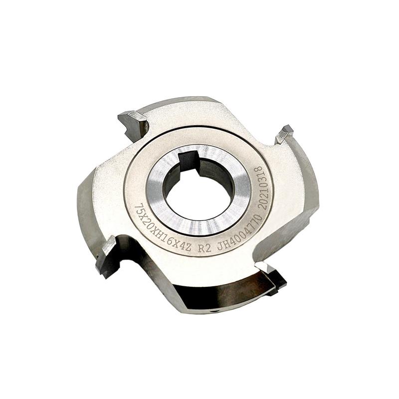A010763A 精修圆弧刀 MFB60-0763