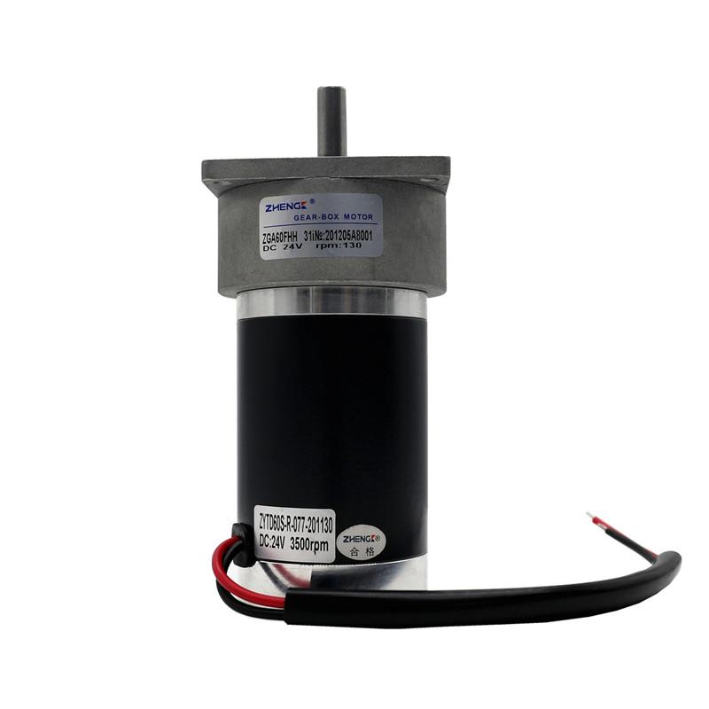 20100180 升降电机 ZGA60FHH