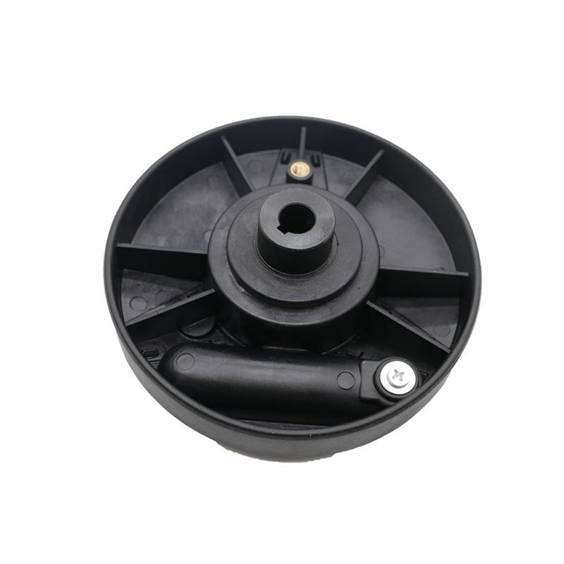 13140010 平面手轮 φ16×φ183