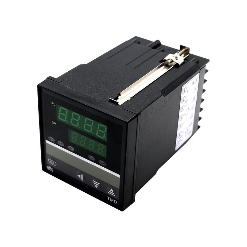 21200030 温控器 TMD-74112Z (220VAC 50/60HZ 继电器输出)