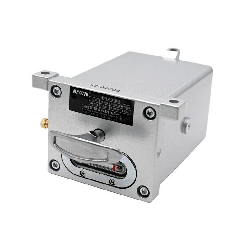 20500025 手拉注油泵 NKHL-8L