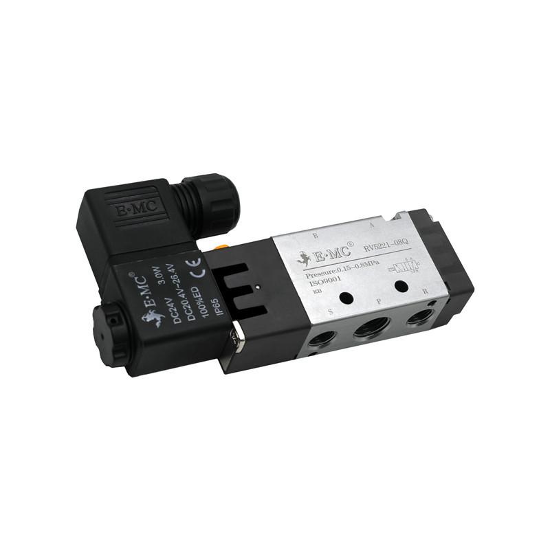 30500260 电磁阀 RV5221-8QE4 DC24V