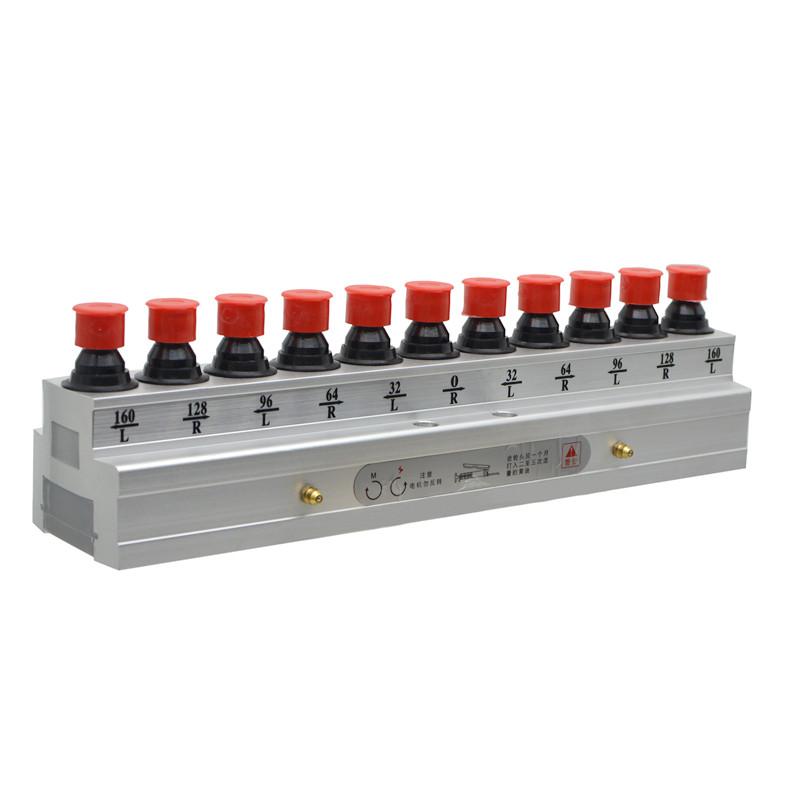 V061015XC 排钻头(11组) NDC402-0302