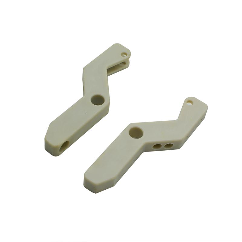 F040542A 刀夹臂(左) MGK04-0542   F040543A 刀夹臂(右) MGK04-0543