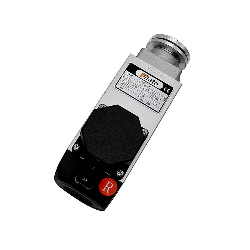 20111150 齐头电机 HSI55/62P-R 0.35KW 220/380V 12000RPM 200HZ右旋