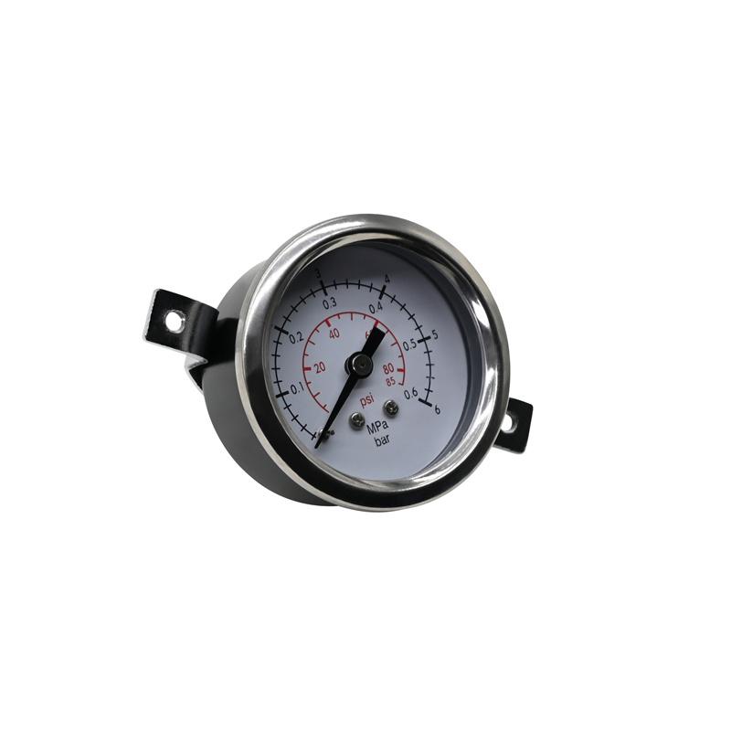 30720080  压力表  2寸(无商标)